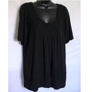 ➕SIZE WOMENS TOP SIZE 14/16 (C-122)